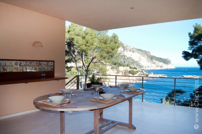Direct Plage Costa Brava - Location villa de luxe - Catalogne (Esp.) - ChicVillas - 13