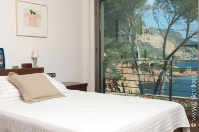 Direct Plage Costa Brava - Location villa de luxe - Catalogne (Esp.) - ChicVillas - 17