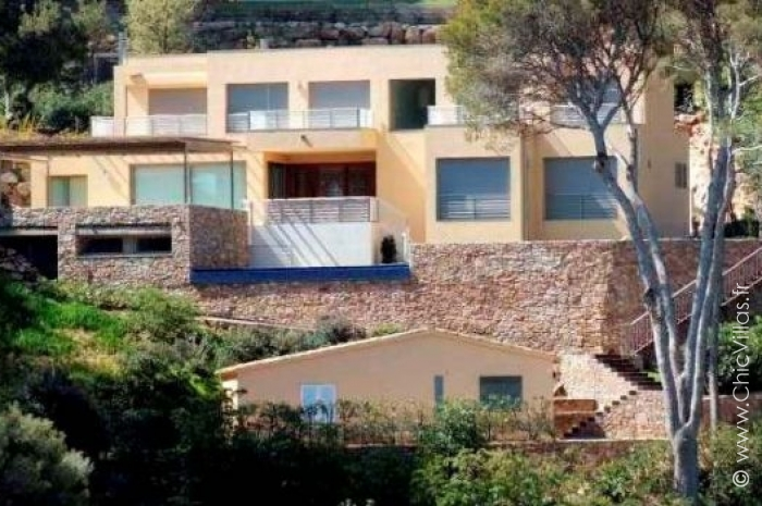Direct Plage Costa Brava - Location villa de luxe - Catalogne (Esp.) - ChicVillas - 2