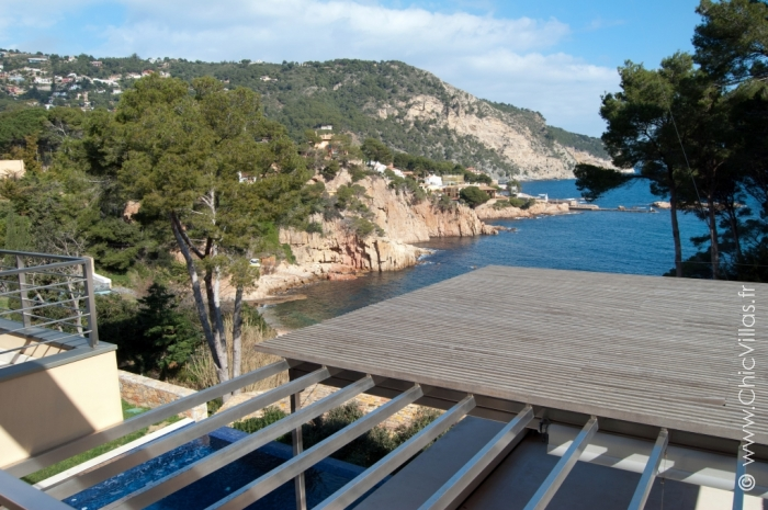 Direct Plage Costa Brava - Location villa de luxe - Catalogne (Esp.) - ChicVillas - 22