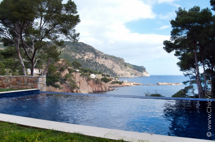 Direct Plage Costa Brava - Location villa de luxe - Catalogne (Esp.) - ChicVillas - 27