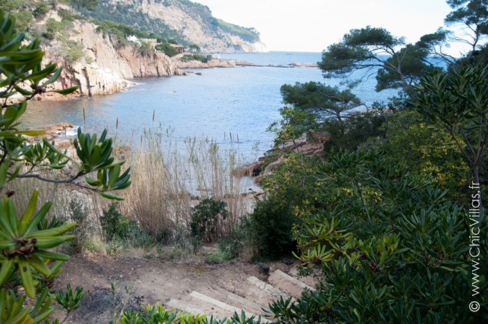 Direct Plage Costa Brava - Location villa de luxe - Catalogne (Esp.) - ChicVillas - 28