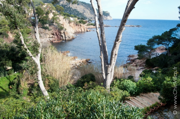 Direct Plage Costa Brava - Location villa de luxe - Catalogne (Esp.) - ChicVillas - 3