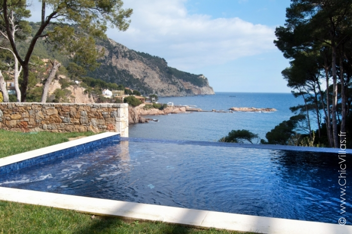 Direct Plage Costa Brava - Location villa de luxe - Catalogne (Esp.) - ChicVillas - 4