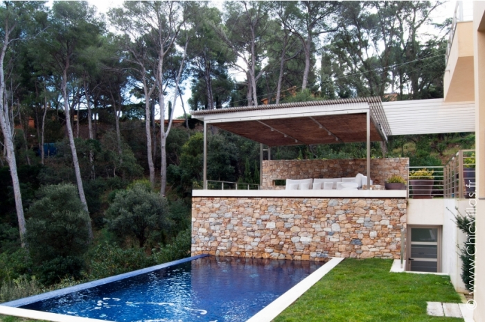 Direct Plage Costa Brava - Location villa de luxe - Catalogne (Esp.) - ChicVillas - 5