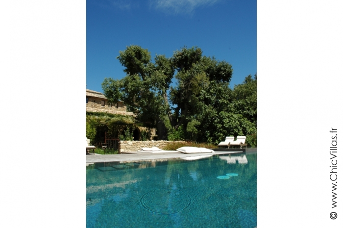 Divine Provence - Luxury villa rental - Provence and the Cote d Azur - ChicVillas - 24