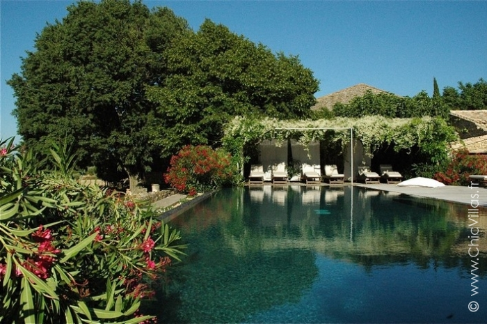 Divine Provence - Luxury villa rental - Provence and the Cote d Azur - ChicVillas - 28