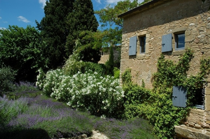 Divine Provence - Luxury villa rental - Provence and the Cote d Azur - ChicVillas - 3