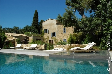 Divine Provence - Luxury chateaux rentals in Provence and the Cote d'Azur  | ChicVillas