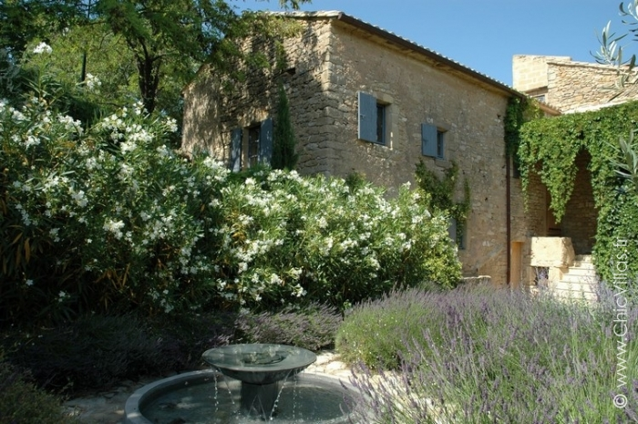 Divine Provence - Luxury villa rental - Provence and the Cote d Azur - ChicVillas - 2