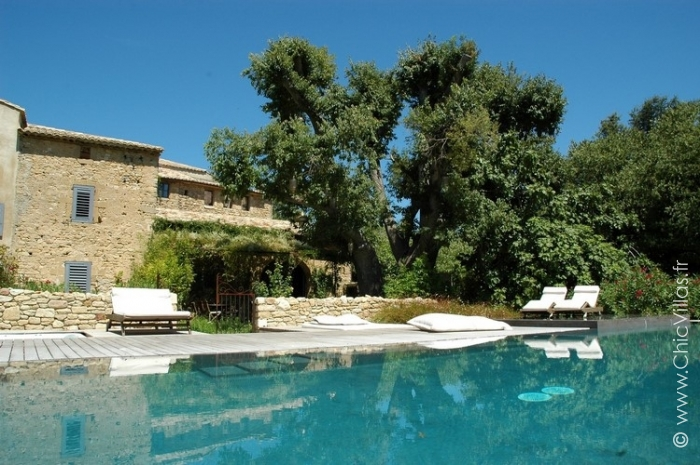 Divine Provence - Luxury villa rental - Provence and the Cote d Azur - ChicVillas - 8