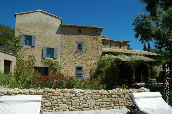 Divine Provence - Luxury villa rental - Provence and the Cote d Azur - ChicVillas - 6