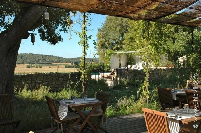 Divine Provence - Luxury villa rental - Provence and the Cote d Azur - ChicVillas - 5