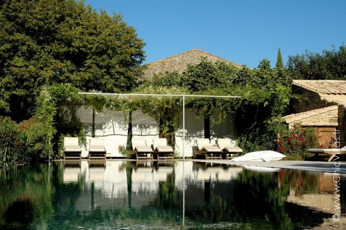 Divine Provence - Luxury villa rental - Provence and the Cote d Azur - ChicVillas - 15