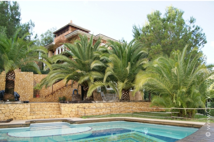 A Orillas del Mar - Location villa de luxe - Costa Blanca (Esp.) - ChicVillas - 19