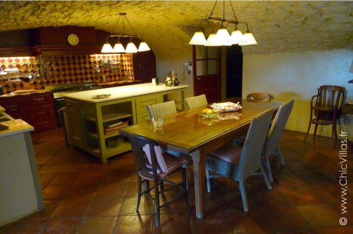 El Palacio Pequeno - Location villa de luxe - Catalogne (Esp.) - ChicVillas - 11
