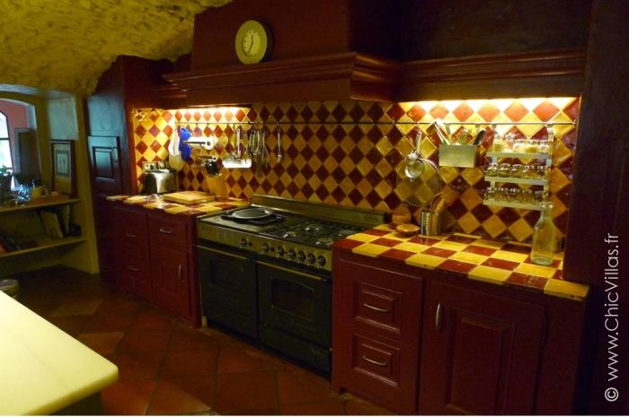 El Palacio Pequeno - Location villa de luxe - Catalogne (Esp.) - ChicVillas - 12