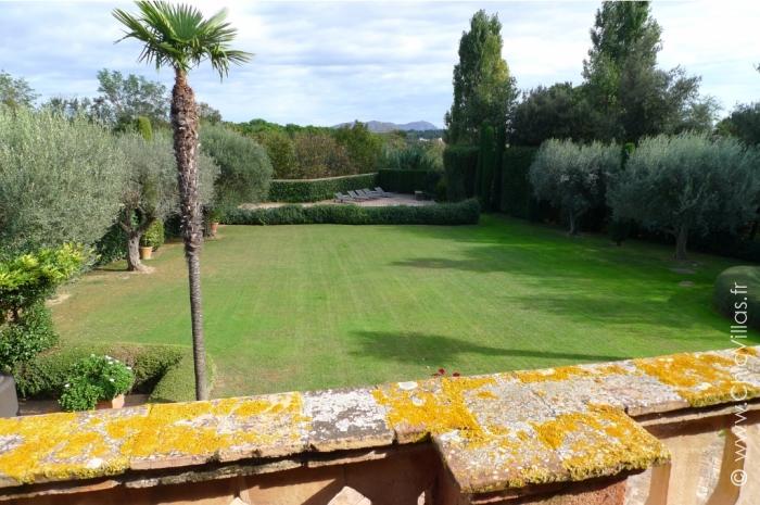El Palacio Pequeno - Location villa de luxe - Catalogne (Esp.) - ChicVillas - 14