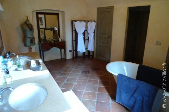 El Palacio Pequeno - Location villa de luxe - Catalogne (Esp.) - ChicVillas - 16