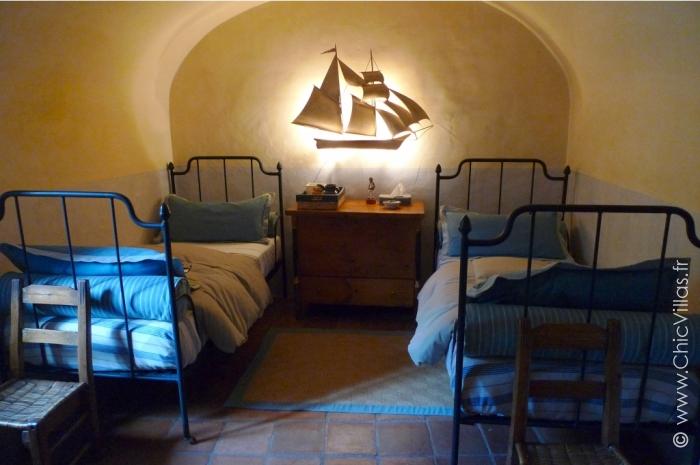 El Palacio Pequeno - Location villa de luxe - Catalogne (Esp.) - ChicVillas - 17