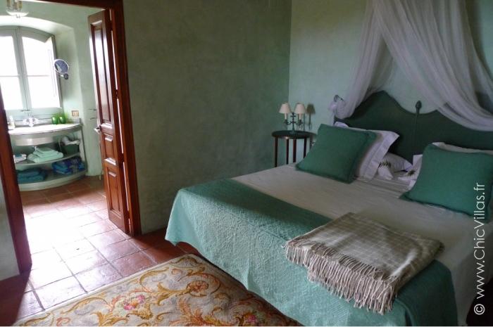 El Palacio Pequeno - Location villa de luxe - Catalogne (Esp.) - ChicVillas - 19