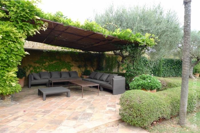 El Palacio Pequeno - Location villa de luxe - Catalogne (Esp.) - ChicVillas - 6