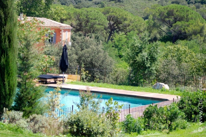 Entre Gard et Camargue - Luxury villa rental - Provence and the Cote d Azur - ChicVillas - 19