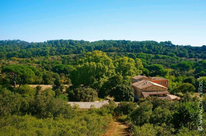 Entre Gard et Camargue - Luxury villa rental - Provence and the Cote d Azur - ChicVillas - 20
