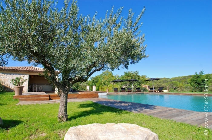 Entre Gard et Camargue - Luxury villa rental - Provence and the Cote d Azur - ChicVillas - 9