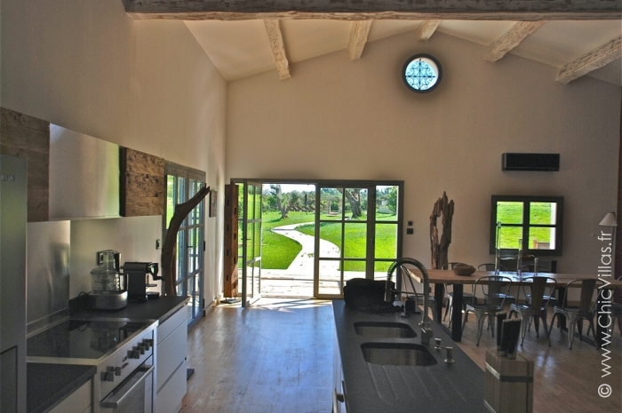 Entre Gard et Camargue - Luxury villa rental - Provence and the Cote d Azur - ChicVillas - 7