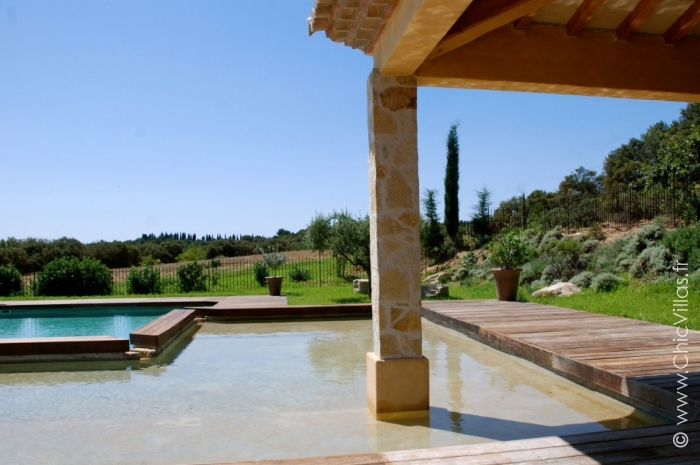 Entre Gard et Camargue - Luxury villa rental - Provence and the Cote d Azur - ChicVillas - 13