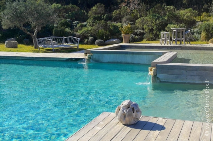 Entre Gard et Camargue - Luxury villa rental - Provence and the Cote d Azur - ChicVillas - 14