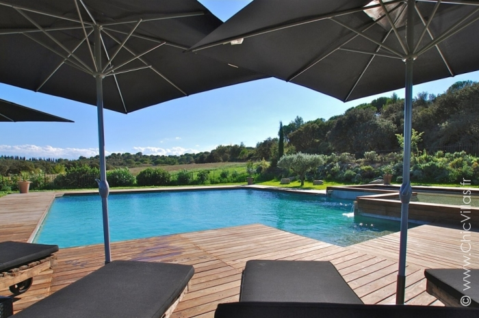 Entre Gard et Camargue - Luxury villa rental - Provence and the Cote d Azur - ChicVillas - 2