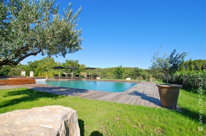 Entre Gard et Camargue - Luxury villa rental - Provence and the Cote d Azur - ChicVillas - 18