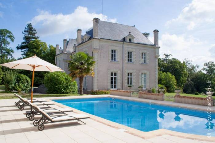 Entre Loire et Sevre - Luxury villa rental - Loire Valley - ChicVillas - 1