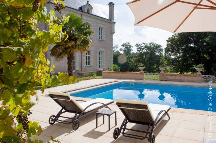 Entre Loire et Sevre - Luxury villa rental - Loire Valley - ChicVillas - 14
