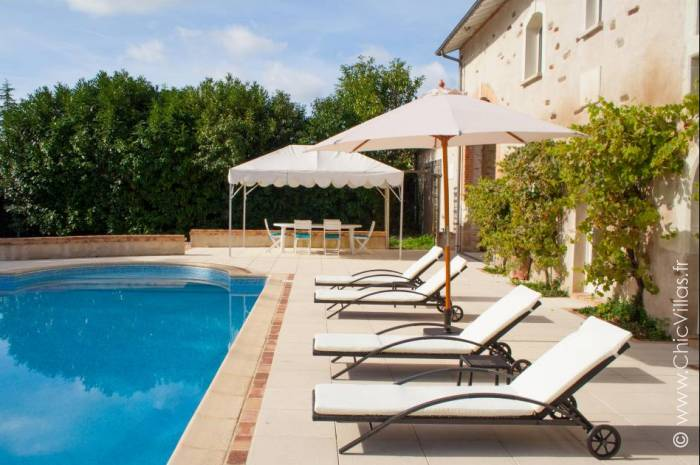 Entre Loire et Sevre - Luxury villa rental - Loire Valley - ChicVillas - 17