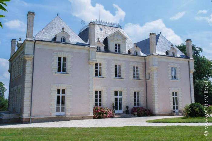 Entre Loire et Sevre - Luxury villa rental - Loire Valley - ChicVillas - 18