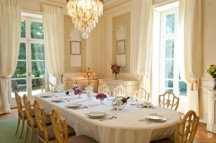 Entre Loire et Sevre - Luxury villa rental - Loire Valley - ChicVillas - 3