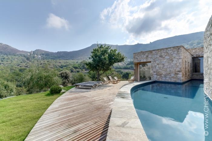 Esprit Balagne - Luxury villa rental - Corsica - ChicVillas - 1