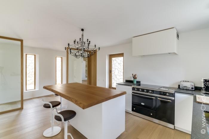 Esprit Balagne - Luxury villa rental - Corsica - ChicVillas - 10