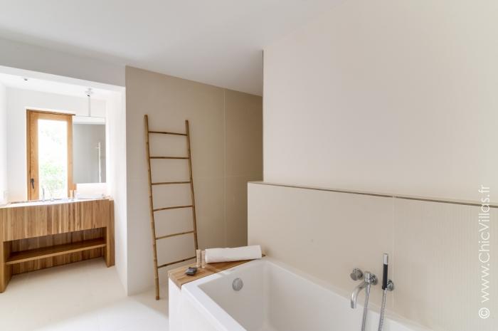 Esprit Balagne - Luxury villa rental - Corsica - ChicVillas - 14