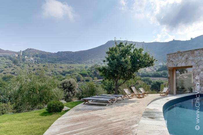 Esprit Balagne - Luxury villa rental - Corsica - ChicVillas - 17