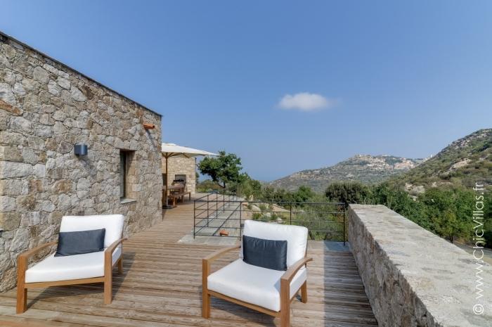 Esprit Balagne - Luxury villa rental - Corsica - ChicVillas - 2