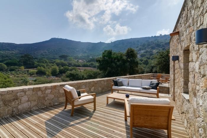 Esprit Balagne - Luxury villa rental - Corsica - ChicVillas - 21