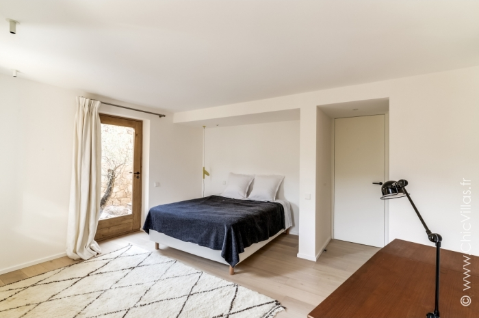 Esprit Balagne - Luxury villa rental - Corsica - ChicVillas - 23