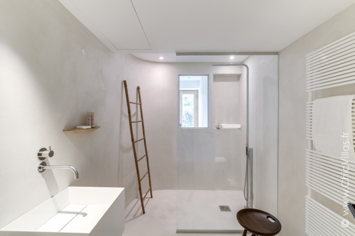 Esprit Balagne - Luxury villa rental - Corsica - ChicVillas - 24