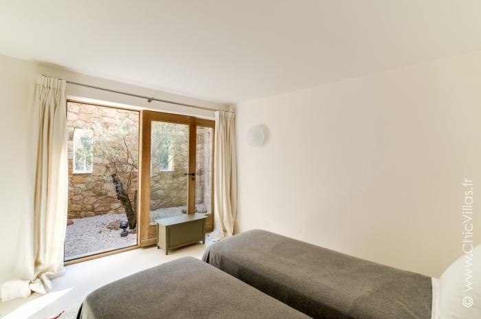 Esprit Balagne - Luxury villa rental - Corsica - ChicVillas - 26