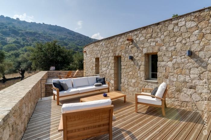 Esprit Balagne - Luxury villa rental - Corsica - ChicVillas - 27