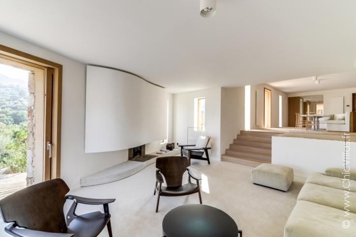 Esprit Balagne - Luxury villa rental - Corsica - ChicVillas - 4